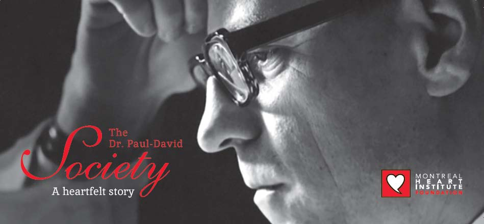 Dr Paul-David Society