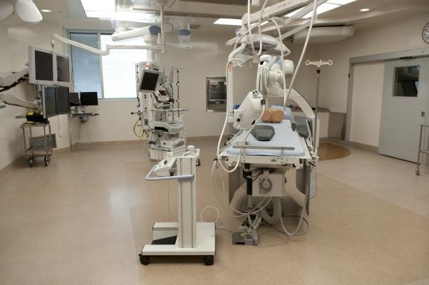 Bloc op ratoire institut de cardiologie de montr al for Cid special bureau episode 13